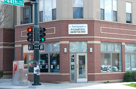 Denver Pediatric Dentist
